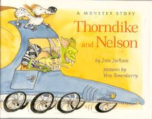 Thorndike and Nelson